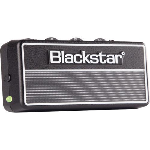 Blackstar amPlug2 FLY Guitar - Headphone Amp for Electric Guitars