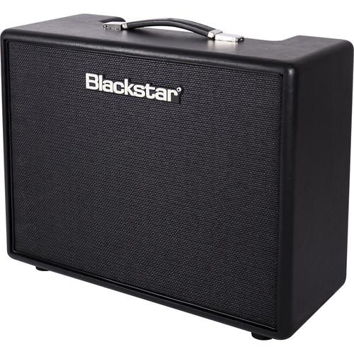 Blackstar Artist 15 - 5W 1x12 Tube Combo Amplifier (Black)