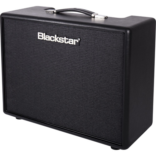 Blackstar Artist 15 - 5W 1x12 Tube Combo Amplifier (Black)