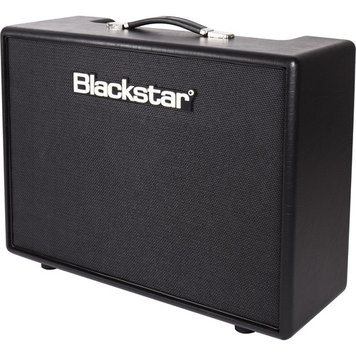 Blackstar Artist 30 - 30W 2x12 Tube Combo Amplifier (Black)