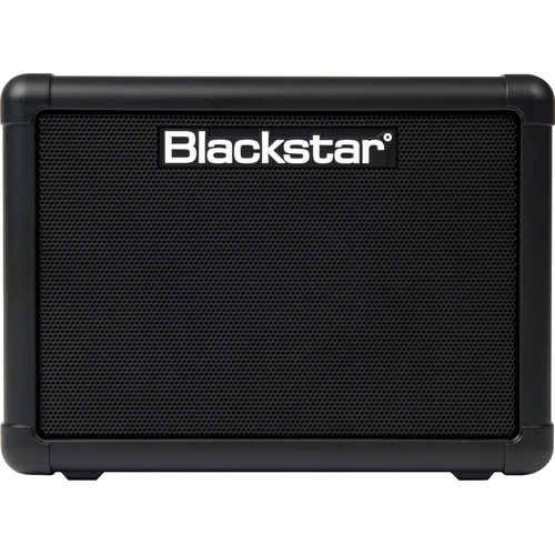 Blackstar FLY 103 Extension Speaker Cabinet for FLY 3 Mini Amp (Black)