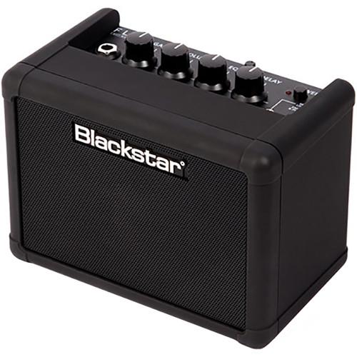 Blackstar FLY 3 Bluetooth - 3W Mini Guitar Amplifier (Black)