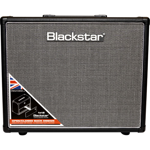 Blackstar HT Mk II Series 1x12 Extension Cabinet for Amplifier Heads