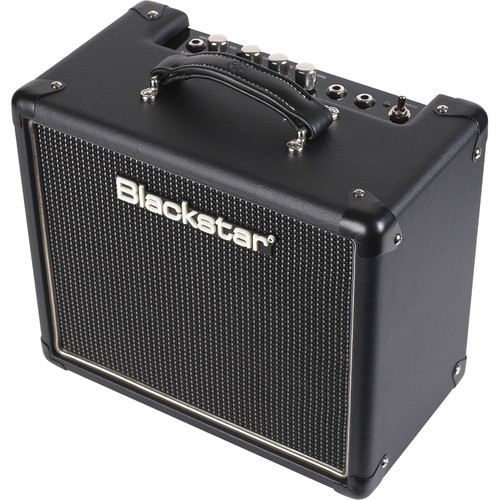Blackstar HT-1R Tube Guitar Combo Amplifier with Reverb