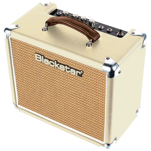 Blackstar HT-1R Tube Guitar Combo Amplifier with Reverb (Blonde)