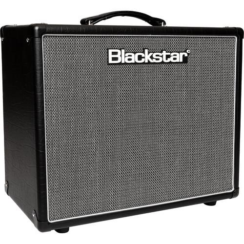 Blackstar HT-20R MkII 20W Tube Combo Amplifier (Black)