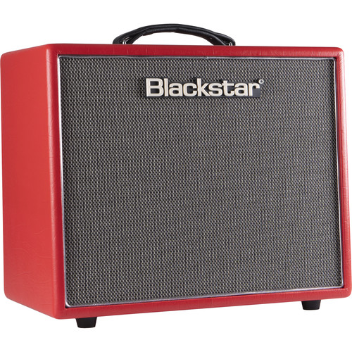 Blackstar HT-20R MkII 20W Tube Combo Amplifier (Candy Apple Red)