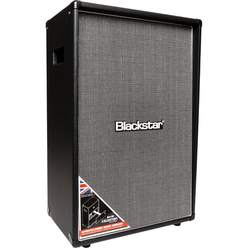 Blackstar HT Mk II Series 2x12 Extension Cabinet for Amplifier Heads