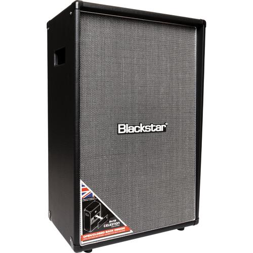 Blackstar HT Mk II Series 2x12 Extension Cabinet for Amplifier Heads