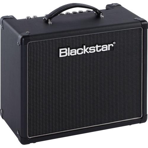 "Blackstar HT-5R 5W 1x12"" Tube Combo Guitar Amplifier with Reverb (Black)"