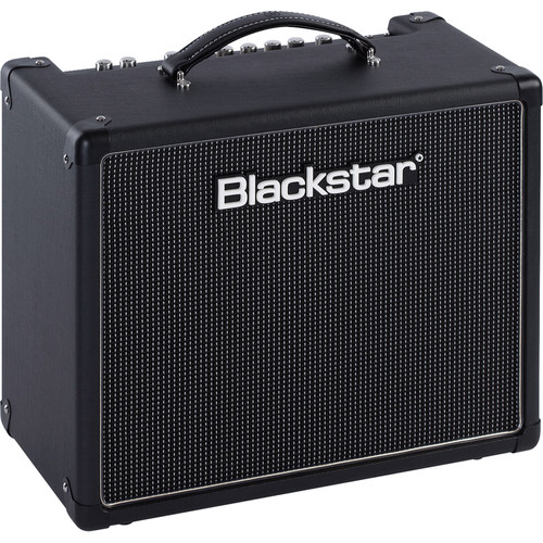 "Blackstar HT-5R 5W 1x12"" Tube Combo Guitar Amplifier with Reverb (Black)"