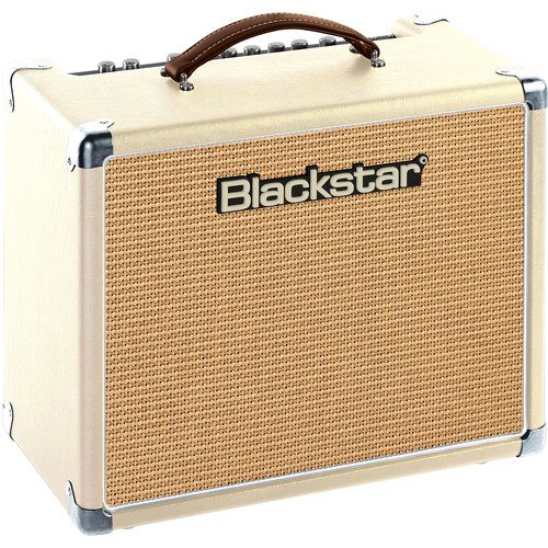 """Blackstar HT-5R 5W 1x12"""" Tube Combo Guitar Amplifier with Reverb (Blonde)"""