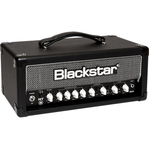 Blackstar 5W Tube Guitar Amplifier Head