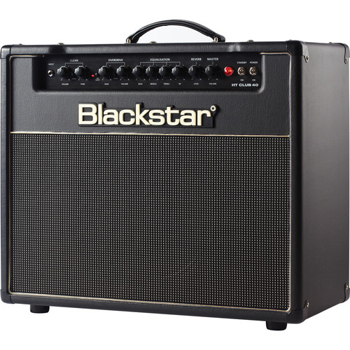 "Blackstar HT Club 40 - 1x12"" Combo Amplifier"