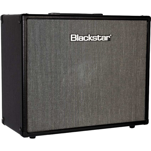 Blackstar HTV-112 MkII 80W 1x12 Speaker Cabinet for Electric Guitar Amplifiers