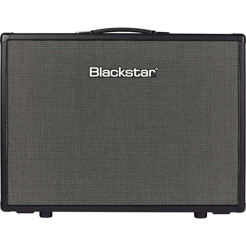 Blackstar HTV-212 MkII 160W 2x12 Speaker Cabinet for Electric Guitar Amplifiers
