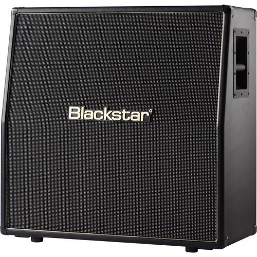 Blackstar HTV-412A Angled Speaker Cabinet