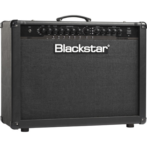 Blackstar ID:260 TVP - 2x 60W Stereo Programmable Combo Amplifier