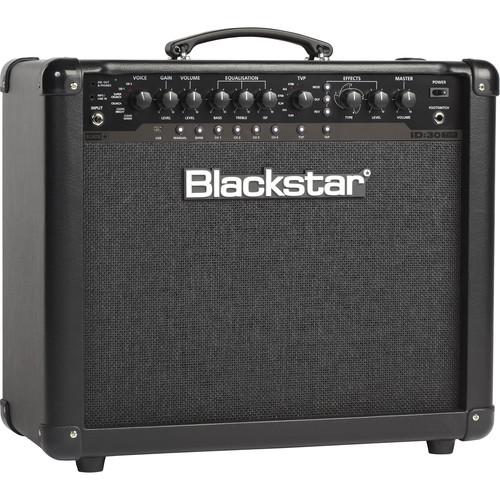Blackstar ID:30 TVP - 30W Programmable Combo Amplifier
