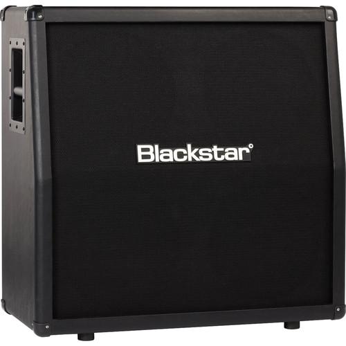 "Blackstar ID:412 A Angled 4x12"" 320W Guitar Cabinet"
