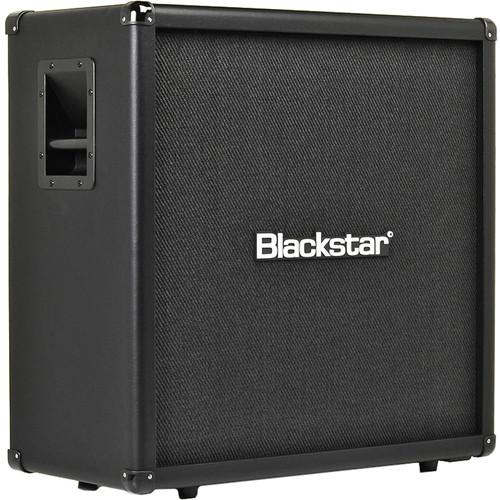 """Blackstar ID:412 B Straight 4x12"""" 320W Guitar Cabinet"""