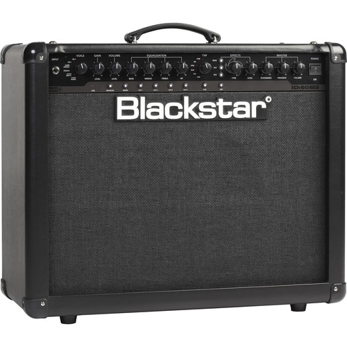 Blackstar ID:60 TVP - 60W Programmable Combo Amplifier