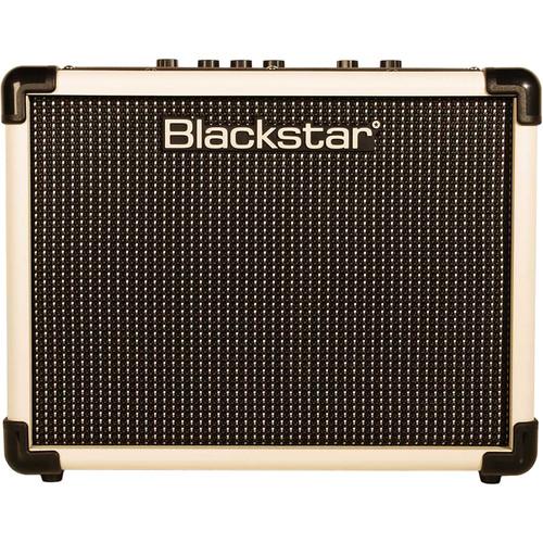 Blackstar ID:Core Stereo 10 - 2x 5W Super Wide Stereo Combo Amplifier (Cream)