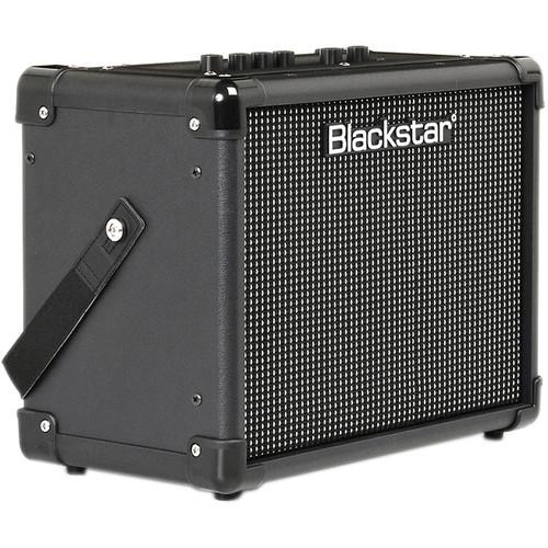 Blackstar ID:Core Stereo 10 V2 - 2 x 5W Super Wide Stereo Combo Amplifier