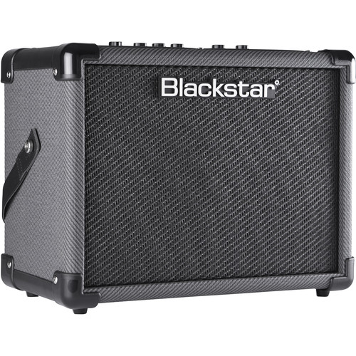 Blackstar ID:Core Stereo V2 - Super Wide Stereo Combo Amplifier (Limited Black Tweed)