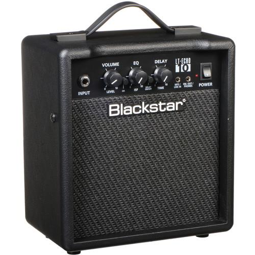 Blackstar LT-ECHO 10 - 10W 2-Channel Combo Guitar Amplifier