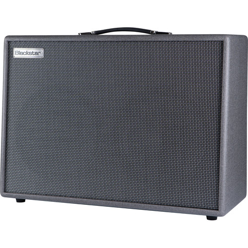 Blackstar Silverline Stereo Deluxe 2x12 Combo Amplifier for Electric Guitar