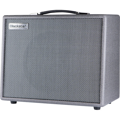 Blackstar Silverline Special 50W 1x12 Combo Amplifier for Electric Guitar