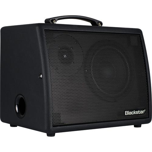 Blackstar Sonnet 60W Acoustic Guitar Combo Amplifier (Black)