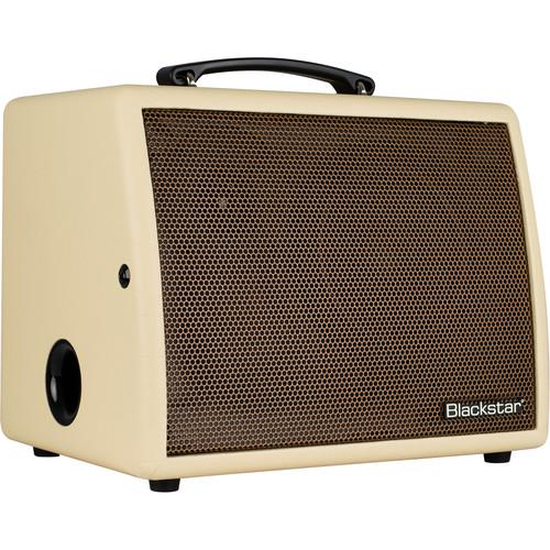 Blackstar Sonnet 60W Acoustic Guitar Combo Amplifier (Blonde)
