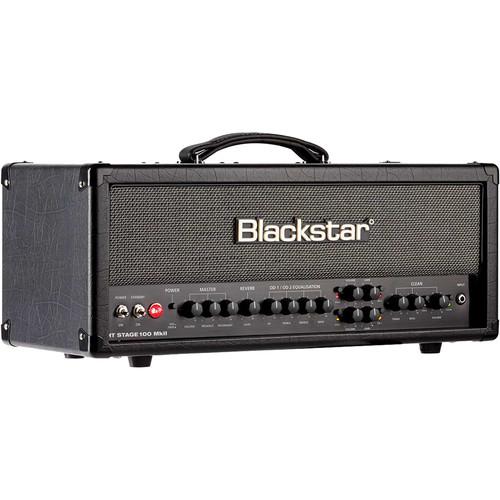 Blackstar HT Stage 100 MkII 100W Guitar Amplifier Head