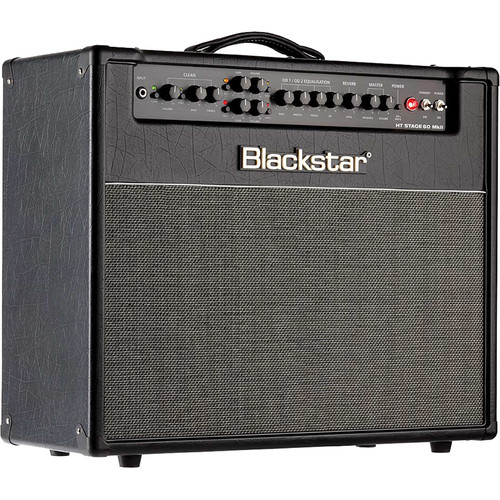Blackstar HT Stage 60 112 MkII 60W Guitar Combo Amplifier
