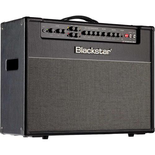 Blackstar HT Stage 60 212 MkII 60W Guitar Combo Amplifier
