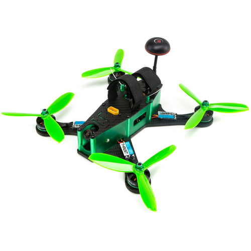 BLADE Conspiracy 220 BNF Basic Quadcopter