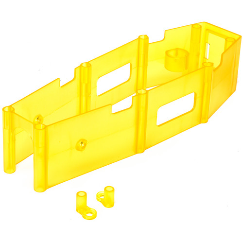 BLADE Frame Skirt for Conspiracy 220 BNF Basic Quadcopter (Yellow)