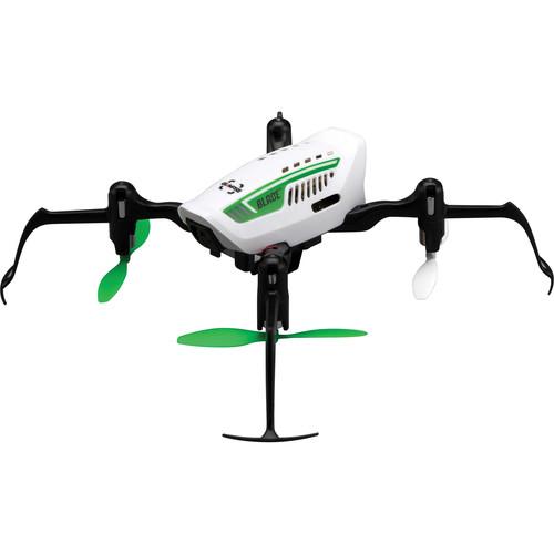 BLADE Glimpse FPV Quadcopter (RTF)