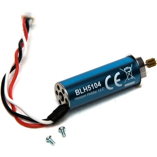 BLADE Brushless Motor Upgrade for mCP S Drone