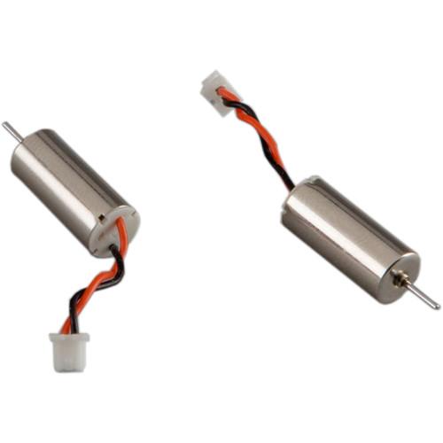 BLADE Brushed Motor for Nano QX 3D Quadcopter (Pair)