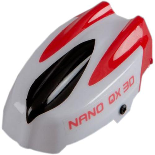 BLADE Upper Canopy for Nano QX 3D Quadcopter