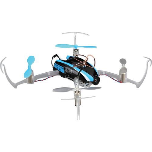 BLADE Nano QX FPV RTF Quadcopter with Teleporter V4 FPV Headset