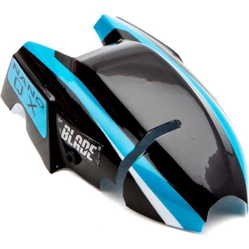 BLADE Canopy for Nano QX FPV Quadcopter (Blue)