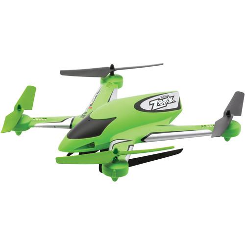 BLADE Zeyrok Quadcopter with 720p HD Camera (RTF, Green)
