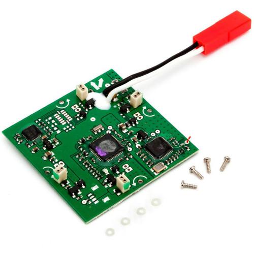 BLADE 4-in-1 Control Unit for mQX Quadcopter (Rx/ESCs/Mixer/Gyros)
