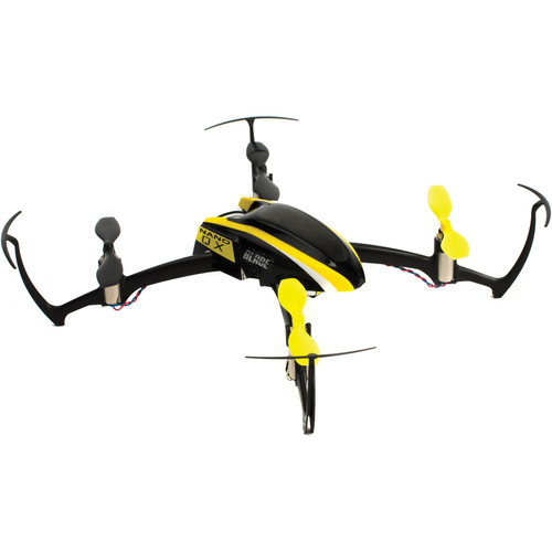 BLADE Nano QX BNF with SAFE Technology