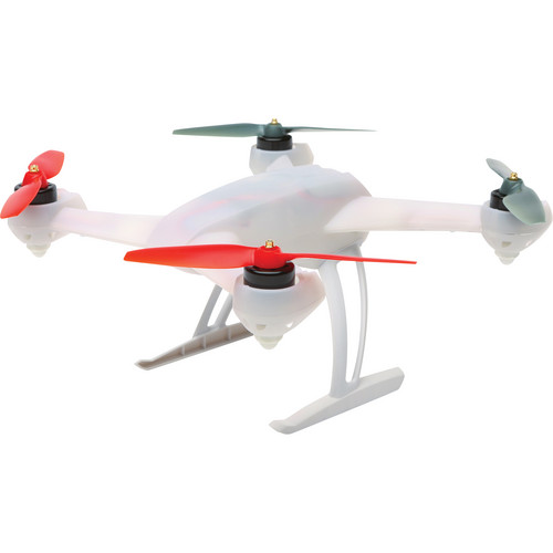 BLADE Blade 200 QX BNF Quadcopter with SAFE Technology