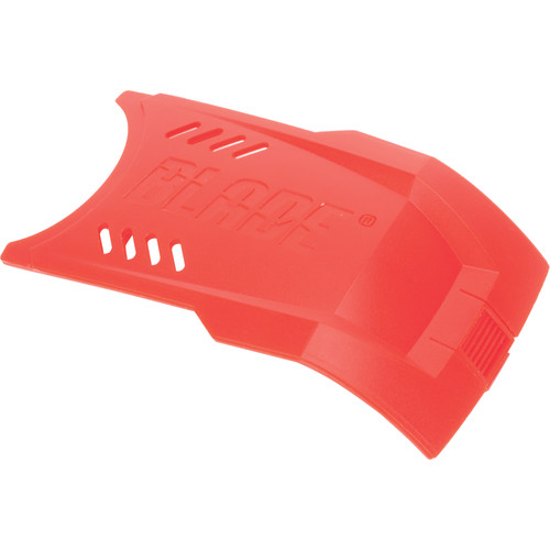 BLADE Battery Cover for 350 QX / 350 QX2 Quadcopters (Red)